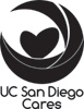 UCSD Cares Footer